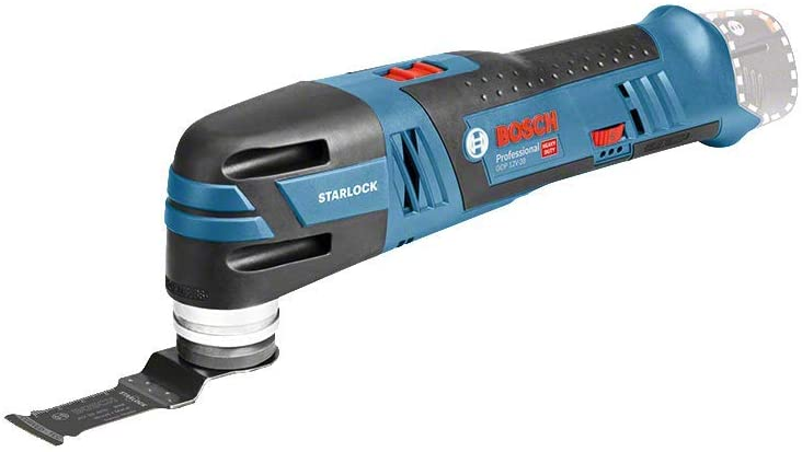 0601237001 300 W Bosch Professional Multi-Cutter GOP 30-28