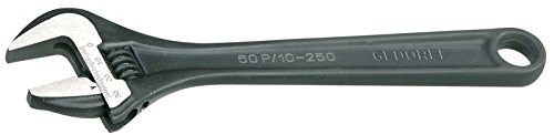 """Gedore 60 P 6 - Llave ajustable 6"""""""