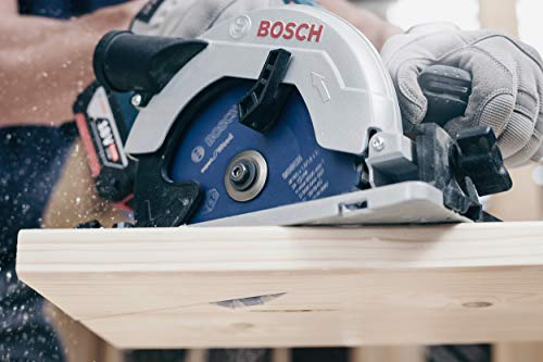 Bosch Professional 2608644513 Disco Expert for Wood, Madera, 24 Dientes, Accesorio de Sierra Circular sin Cable, 190 x 30 x 1.5 mm