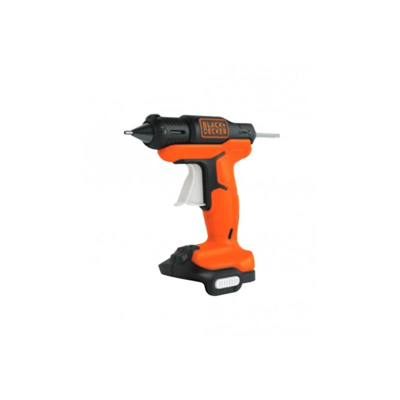 Pistola de Cola Termofusible 12V Black+Decker BDCGG12N-XJ - NO NAME